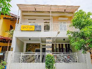 6, Jl. Singgalang No.6, Pisang Candi, Kec. Sukun, Malang Kota