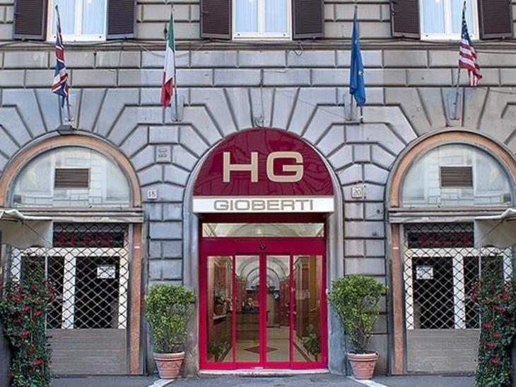 Gioberti Hotel photo 3