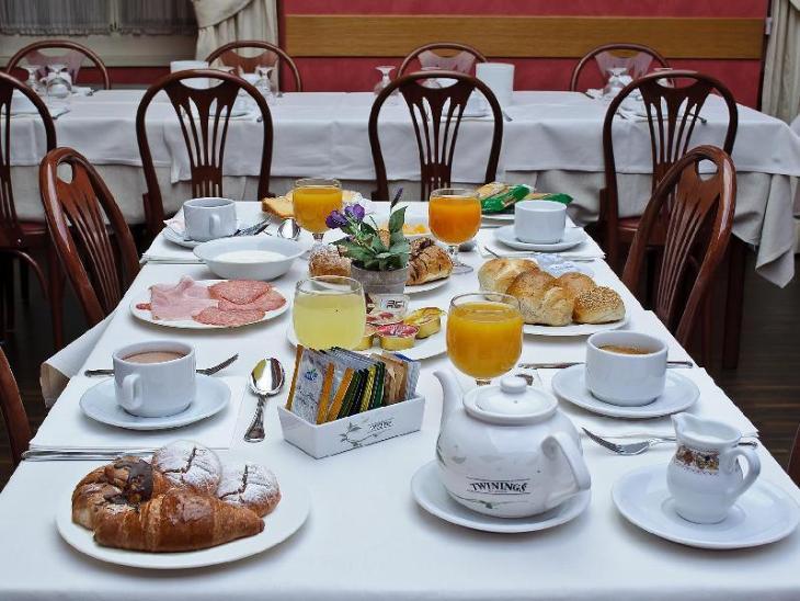 Gioberti Hotel photo 5