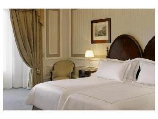 ➦  Starwood Hotels & Resorts Worldwide    (Basque Country) customer rating