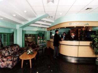 Hotel Gromada Radom Borki Radom - Lobby