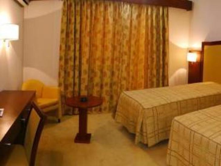 Hotel Samasa Fundao photo 5