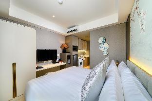 Oakwood Apartments Pantai Indah Kapuk