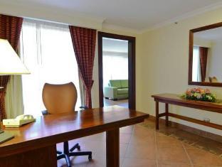 booking.com DoubleTree by Hilton Hotel Cariari San Jose