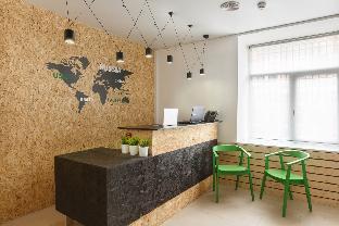 Nice Hostel Paveletskaya