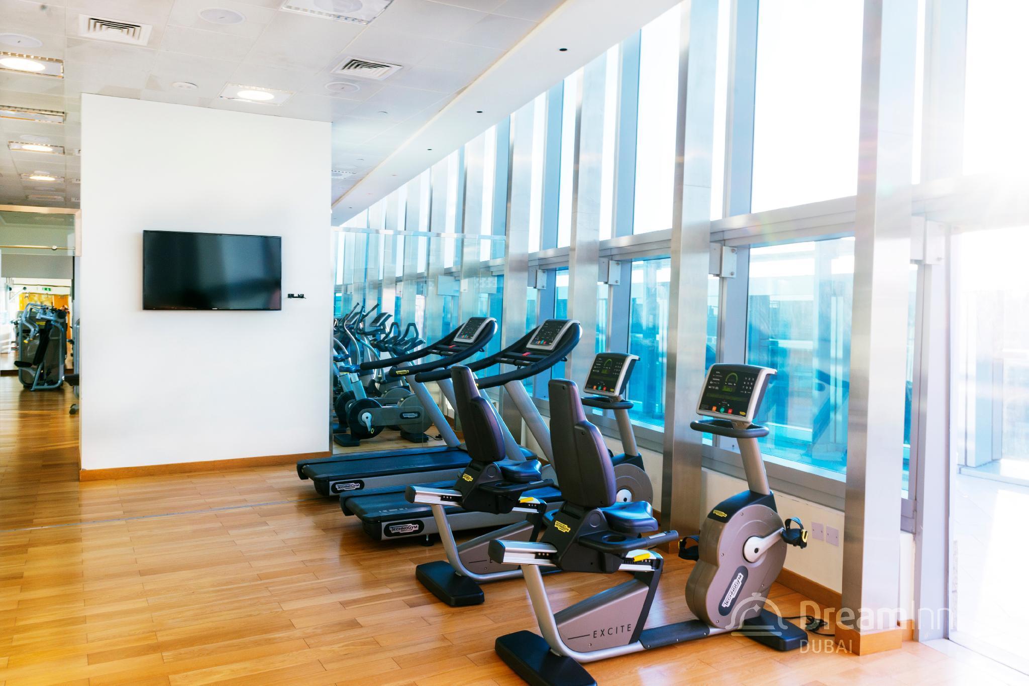 Dream Inn – 48 Burj Gate 3BR Apartment – Dubai 3