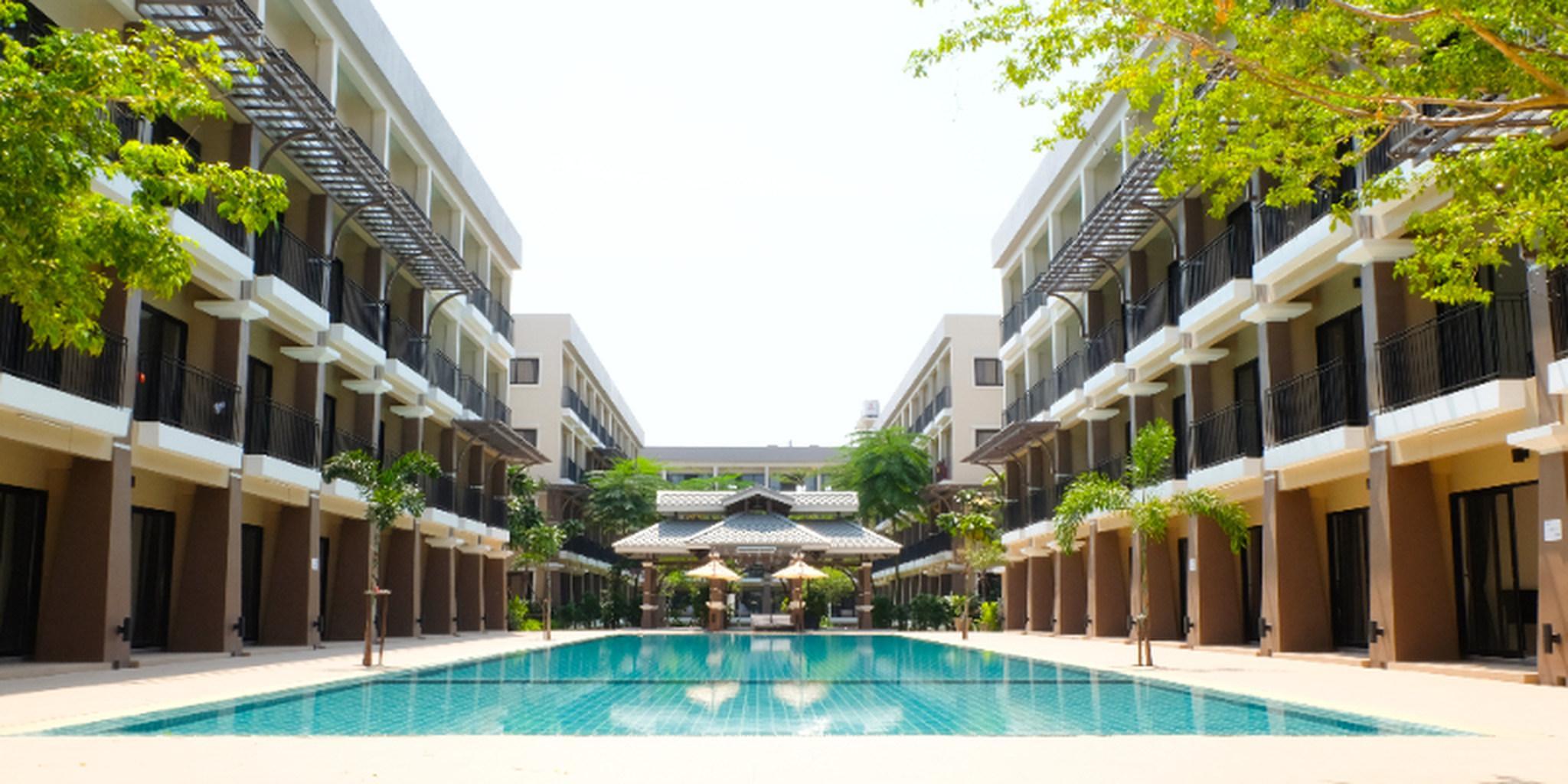 Summer Tree Hotel Bangkok Thailand Hotels Hotel reservations