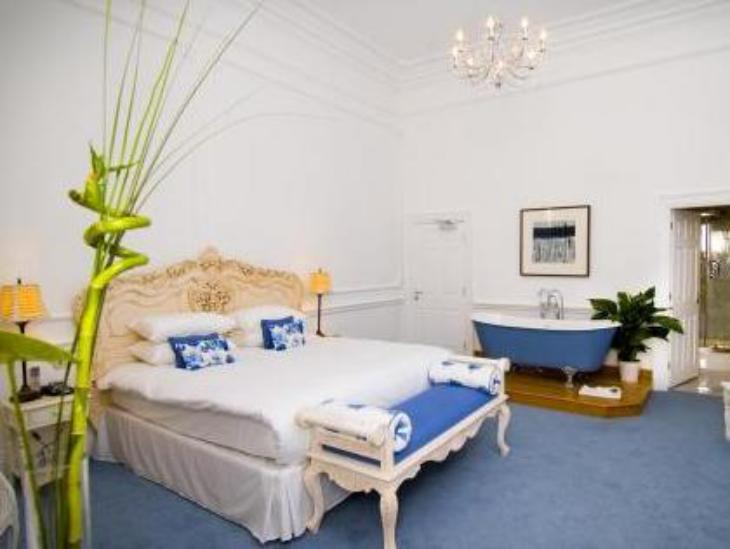 BEST WESTERN PLUS Aston Hall Hotel photo 2