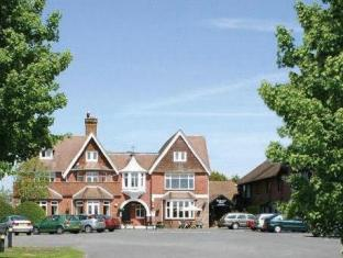 Hickstead Hotel Twineham  United Kingdom
