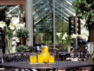Hermitage Park Hotel