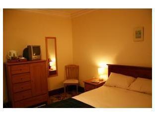 Glenmoriston Manse Hotel Glenmoriston - Guest Room