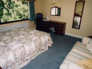 Greenmount Lodge Gortaclare - Guest Room