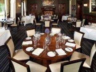 Thornton Hall Hotel & Spa Wirral - Restaurant