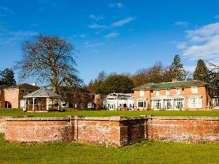 Best Western Kenwick Park Hotel & Leisure Club