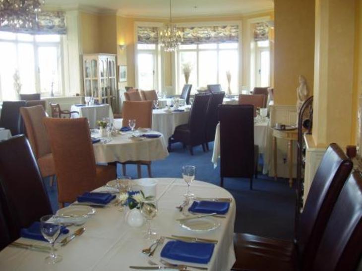 Sea Marge Hotel photo 3