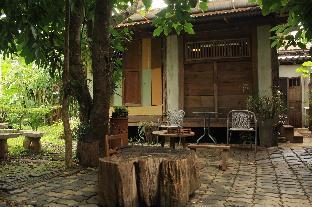 Kwan-lah home stay