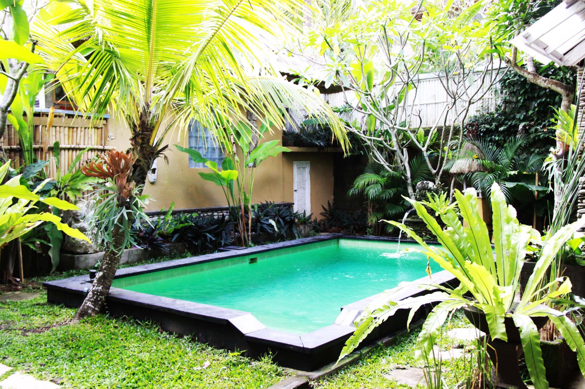 The Pasga Villas Ubud