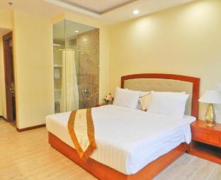 Spring Hotel Ho Chi Minh City Ho Chi Minh Vietnam
