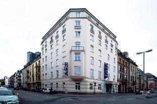Hotel Hamburger Hof PayPal Hotel Frankfurt am Main