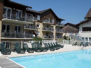 Zenitude Hotel & Residences Les Terrasses du Lac