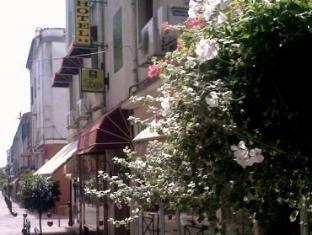 Logis Hotel Orly Алес