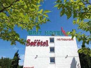 Brit Hotel Bordeaux Aéroport - Le Soretel