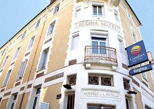 Comfort Hotel Regina Perigueux Perigueux