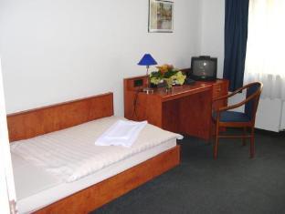 Hotel Rossija Frankfurt am Main - Guest Room