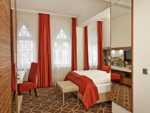 H4 Hotel Luebeck City Centre PayPal Hotel Lubeck