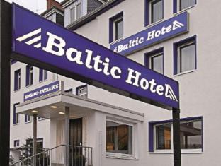 Baltic Hotel - Lubeck