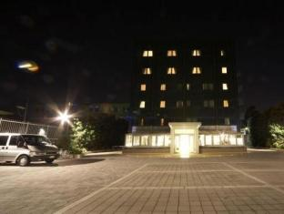 蒙缇尼利纳特机场酒店