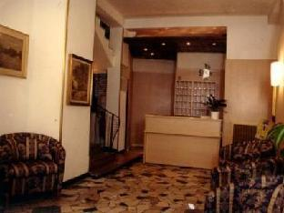 贝尔韦代雷酒店