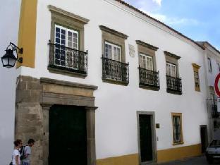 Casa De S. Tiago