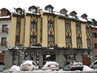 Apartamentos San Marsial