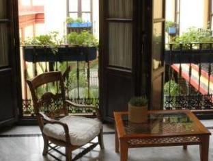 Rusticae Casa de los Azulejos Cordoba - Balcony/Terrace
