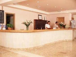 Kontiki Playa Hotel Maljorka - Priimamasis