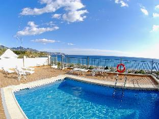 Apartamentos HC Burriana Playa PayPal Hotel Nerja