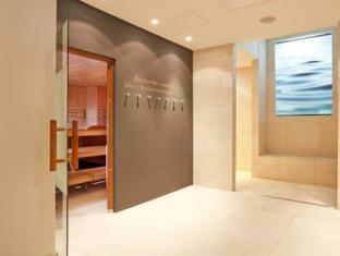 National Swiss Quality Hotel Davos - Interior