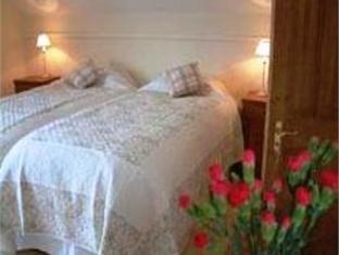 Roslyns Hotel London - Guest Room