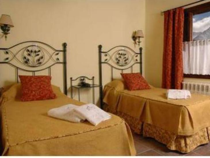 Hotel Campanilla photo 2