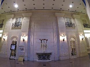 グランドホテル&スイーツに関する画像です。
