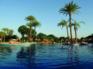 Maritim Jolie Ville Kings Island Luxor Luxor - Swimming Pool