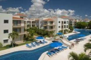 Encanto Paseo Del Sol Family Deluxe Condominiums - Playa Del Carmen