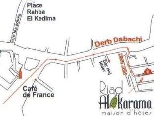 Get Promos Riad Al Karama