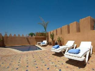 expedia Riad Yacout
