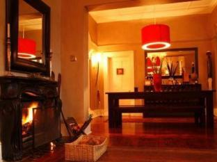 Jardin D'ebene Boutique Guesthouse Cape Town - Living Area