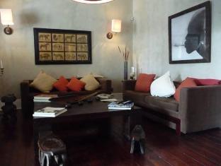 Jardin D'ebene Boutique Guesthouse Cape Town - Suite Room