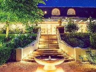 Promos Le Franschhoek Hotel and Spa