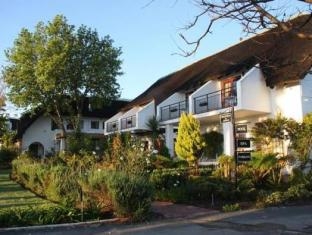 WedgeView Country House and Spa