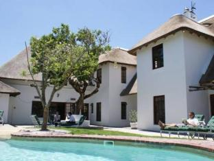 WedgeView Country House & Spa Stellenbosch - Basen